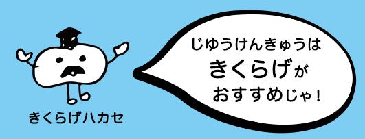 きくらげハカセ