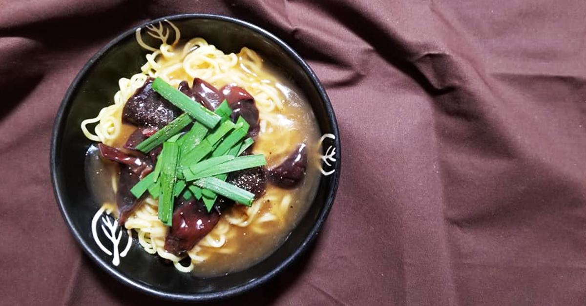 満天☆青土らレストランで紹介されたキクラゲたっぷりあんかけやきそばのレシピ